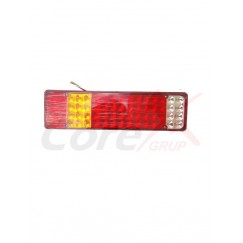 Lampa stop camion 5 functii 24V