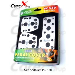 Set pedalier PC 530