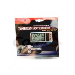 Termometru auto digital