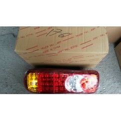 Lampa stop led 176