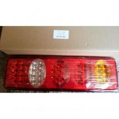Lampa stop led 05005