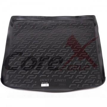 COVOR PROTECTIE PORTBAGAJ Audi A4 Avant / Combi (B6/B7 8E) (5-portiere)