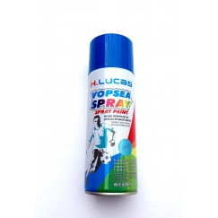 Spray vopsea metalizata