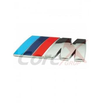 Emblema BMW ///M