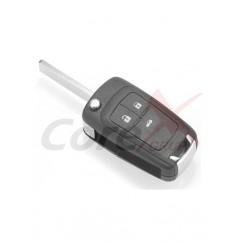 Carcasa cheie Chevrolet 951
