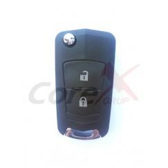 Carcasa cheie Hyundai 84