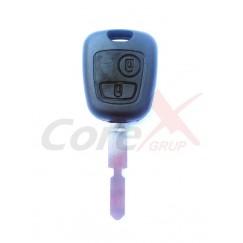 Carcasa cheie Peugeot 995