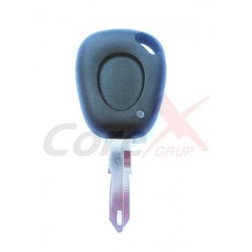 Carcasa cheie Renault 923