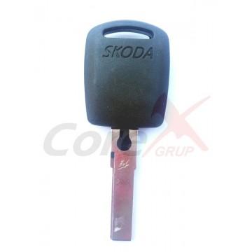 Carcasa cheie Skoda 1040
