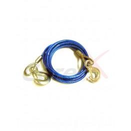 Cablu tractiune 6mm