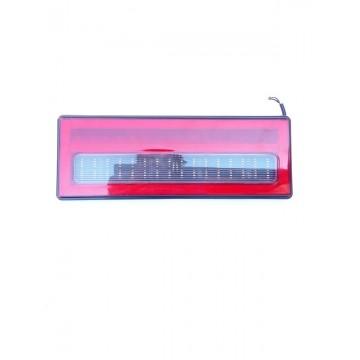 Lampa stop cu led 12-24v C18