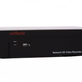 Aparat inregistrare video NVR AM-8125