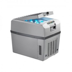 Cutie Termoelectrica TropiCool 33L 12/24/230V, rece/cald