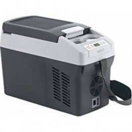 Frigider cu compresor 10,5L, 12/24V DC, cu display