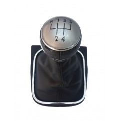 Nuca schimbator VW Golf 6 Silver Cap FX-06