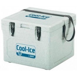 Stone colour Cool Ice passive 22l