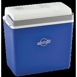Lada frigorifica cu alimentare la 12V, capacitate 21 litri