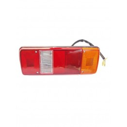Lampa camion 5 functii cu bec AS950