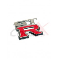 Emblema, logo GTR