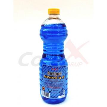 Antigel concentrat albastru 900ml