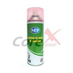 Spray vopsea cauciucata