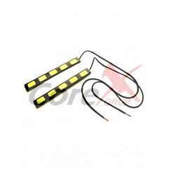 Lumini de zi DRL 5 Plasma LED High Power