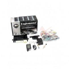 Alarma auto Eagle Master cu pornire