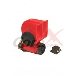 Claxon 12V compresor