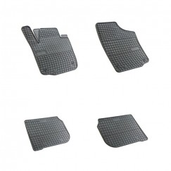 Set covorase HERRMANN pentru SEAT, model, Toledo IV, ani fabricatie 2013-prezent