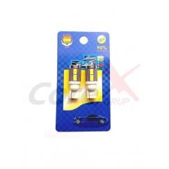 Bec led T10 10 SMD