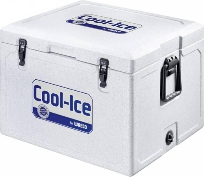 Stone colour Cool Ice passive 55l