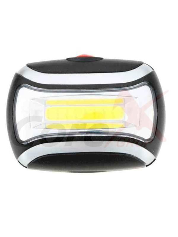 Lanterna frontala (cap) cu led