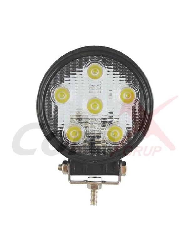 Proiector LED Cargo 18w