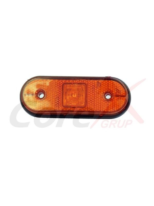 Lampa pozitie / semnalizare cu LED YP62