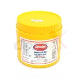 Vaselina grafitata Calciu + Grafit 500g