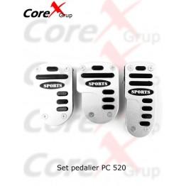 Set pedalier PC 520